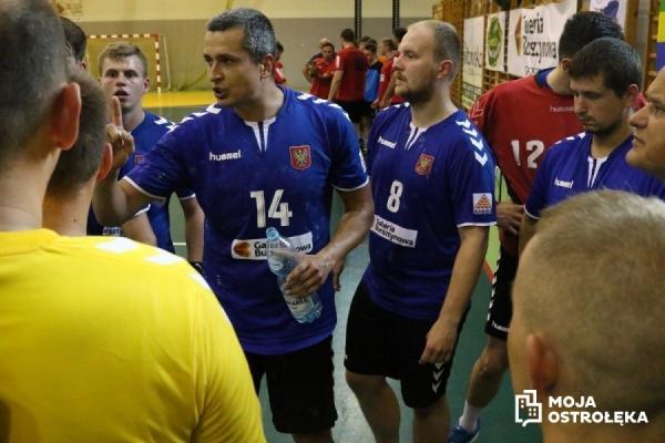 Trójka pokonała TS Siemiatycze