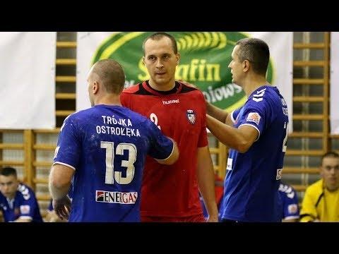 Trójka news: Najbliższy mecz 2 kolejki II ligi mężczyzn 2020/2021 gr. III A  z dnia 25.09.2020 r. godz. 20:00 bez udziału kibiców!!