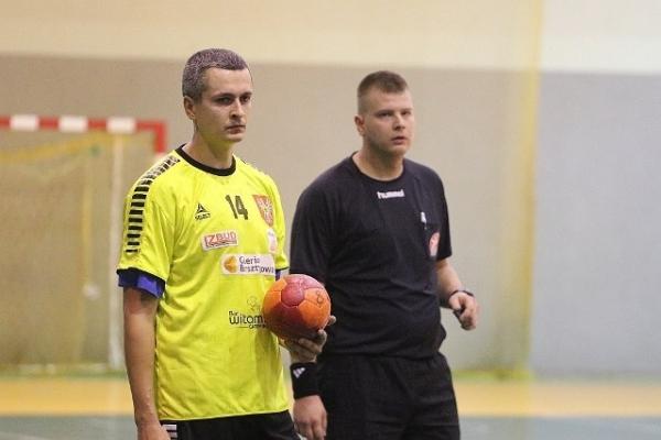 Trójka news - wywiad z trenerem Rafałem Niećko odnośnie sezonu 2020/2021.